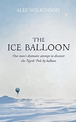 9780007445882: Ice Balloon