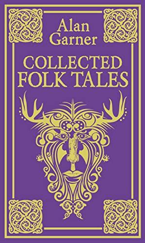 Complete Folk Tales (0007445970) by Alan Garner