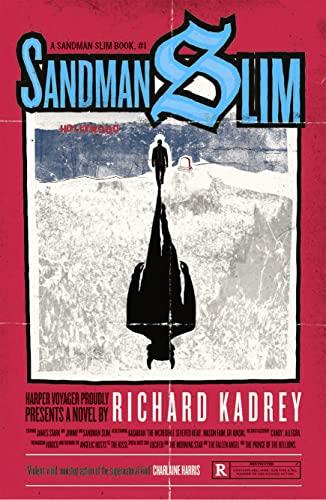9780007445981: Sandman Slim