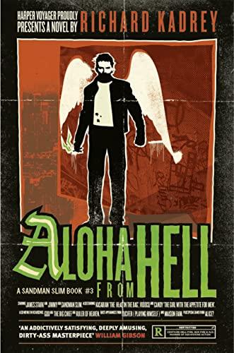 9780007446025: Aloha from Hell