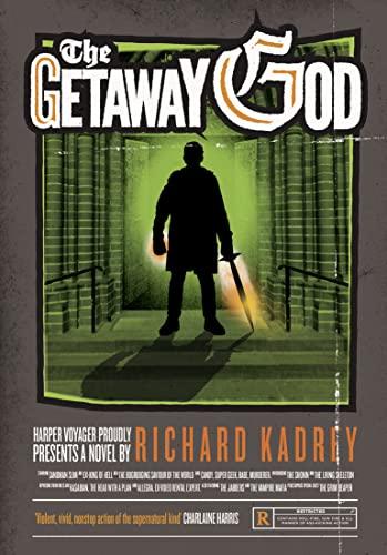 9780007446087: The Getaway God (Sandman Slim)