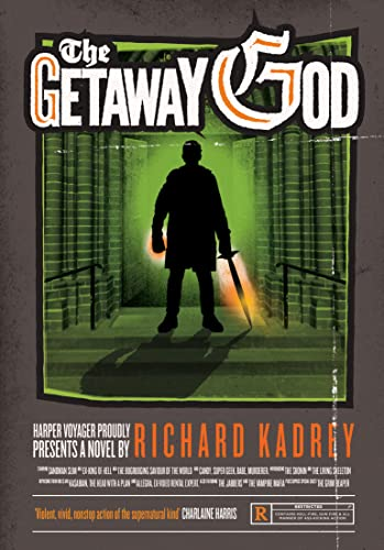 9780007446087: The Getaway God
