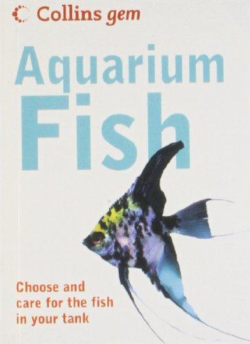 9780007446131: Collins Gem - Aquarium Fish