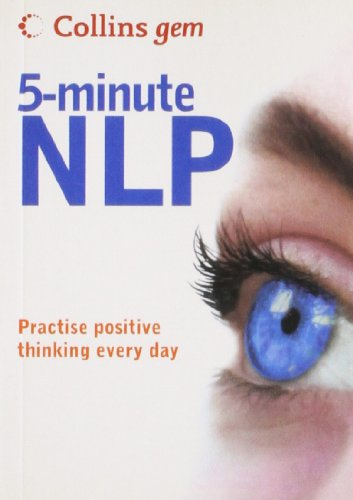 9780007446155: Collins Gem – 5-Minute NLP