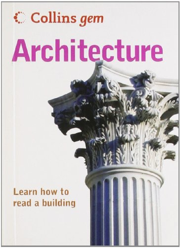 9780007446209: Architecture (Collins Gem)