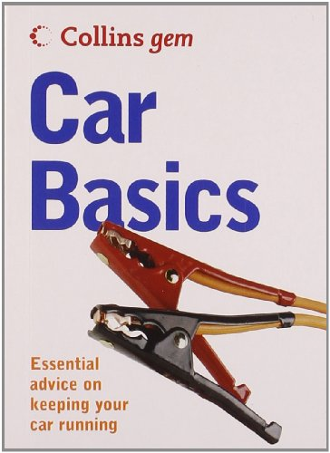 9780007446216: Car Basics (Collins Gem)