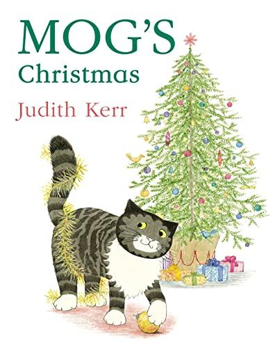 9780007446438: Mog's Christmas (Mog Mini Edition)