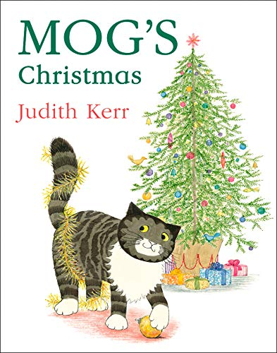 9780007446438: MOG'S CHRISTMAS (Mog Mini Edition)