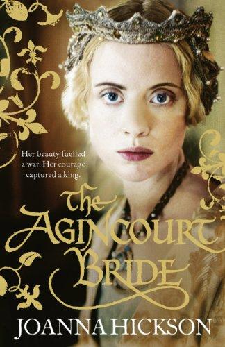 9780007446971: The Agincourt Bride