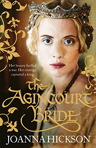 9780007446971: The Agincourt Bride