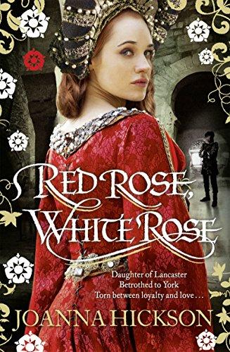9780007447015: Red Rose, White Rose