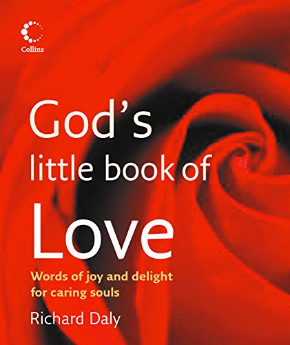 9780007447053: God's Little Book of Love