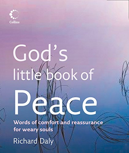 9780007447060: God's Little Book of Peace