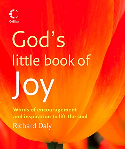 9780007447077: God's Little Book of Joy