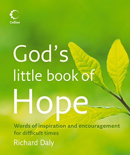 9780007447084: God's Little Book of Hope