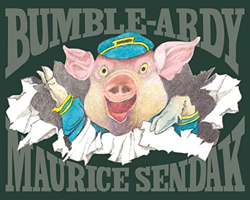 Bumble-Ardy: Maurice Sendak