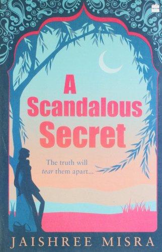 9780007447411: A Scandalous Secret