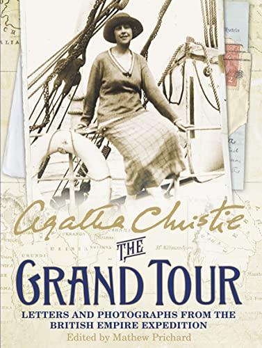 9780007447688: The Grand Tour