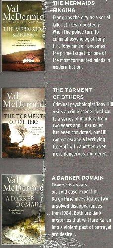 9780007447824: Val McDermid Box Set
