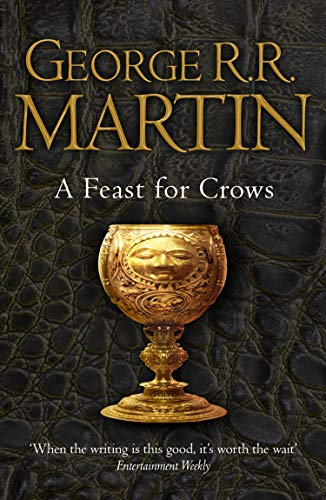 9780007447862: A Feast for Crows (Reissue) (A Song of Ice and Fire, Book 4)
