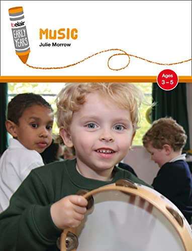 9780007447916: Belair: Early Years - Music: Ages 3-5
