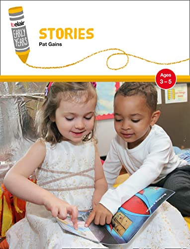 9780007447923: Belair: Early Years - Stories: Ages 3-5
