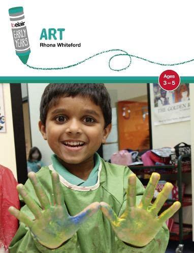 9780007447930: Art (Belair: Early Years)