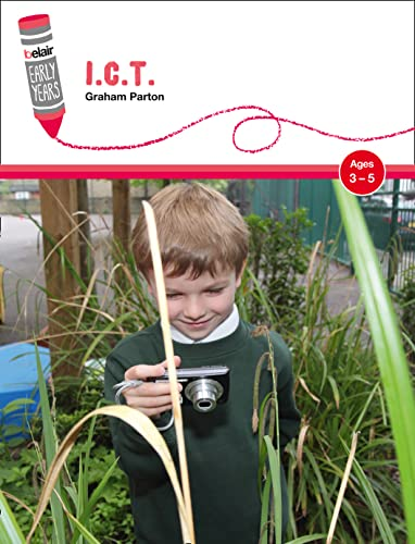 9780007447947: ICT (Belair: Early Years)