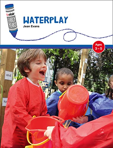 9780007447954: Belair: Early Years - Waterplay: Ages 3-5