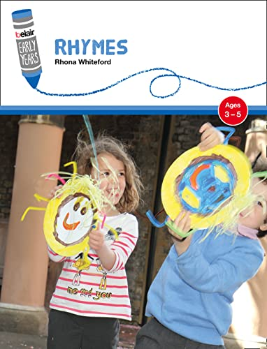 9780007447985: Belair: Early Years - Rhymes: Ages 3-5