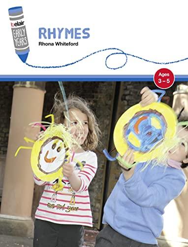 9780007447985: Rhymes (Belair: Early Years)