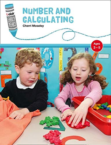 9780007448005: Belair: Early Years - Number and Calculating: Ages 3-5