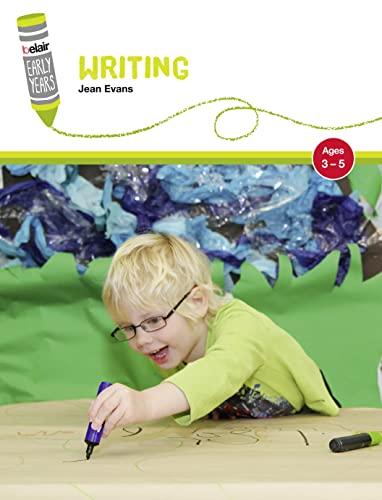 9780007448012: Writing (Belair: Early Years)