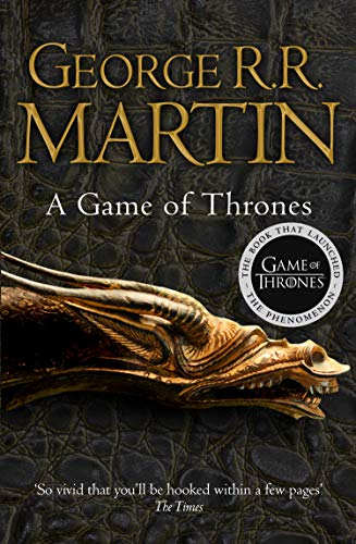 A Game of Thrones (Reissue) (A Song: Martin, George R.R.