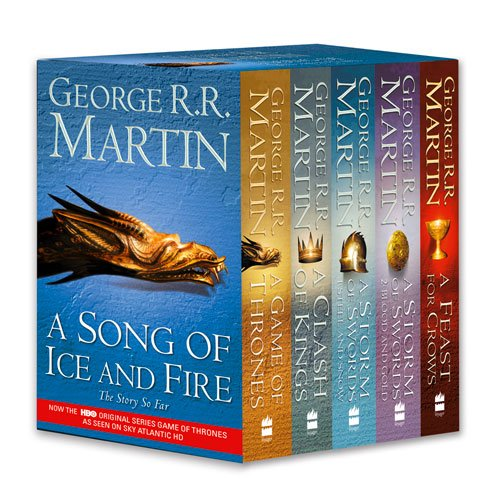 9780007448050: A Game of Thrones: The Story Continues (A Song of Ice and Fire)
