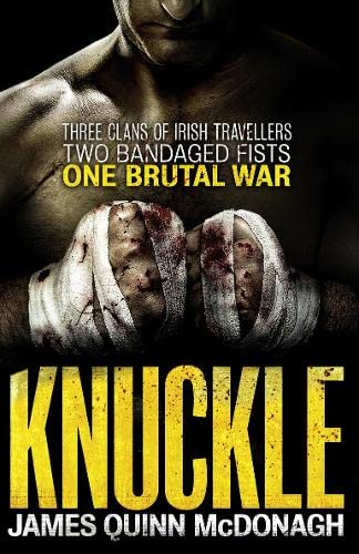 9780007448265: Knuckle