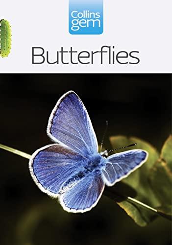 9780007448500: Collins Gem - Butterflies