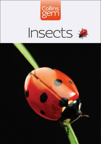 9780007448517: Collins Gem - Insects