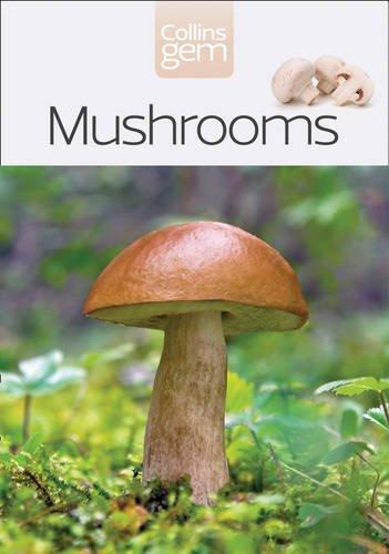 9780007448524: Collins Gem - Mushrooms