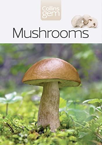 9780007448524: Collins Gem – Mushrooms