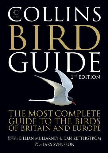 9780007449026: Collins Bird Guide