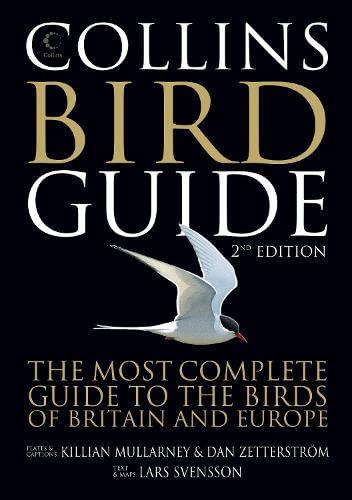 9780007449026: Collins Bird Guide