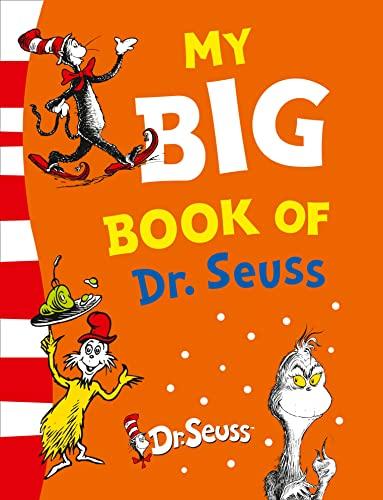 9780007449071: My BIG Book of Dr. Seuss (Dr Seuss)