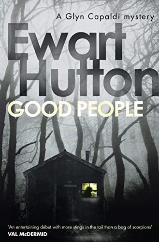 9780007449095: Good People