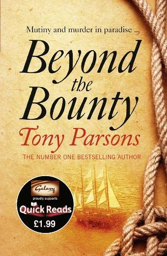 9780007449132: Beyond the Bounty (Quick Reads 2012)