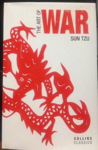 9780007449309: Art of War (Collins Classics)