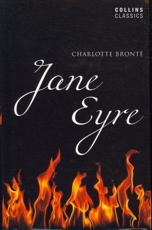 Jane Eyre (Collins Classics): Charlotte Bronte