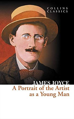9780007449392: A Portrait of the Artist as a Young Man (Collins Classics)