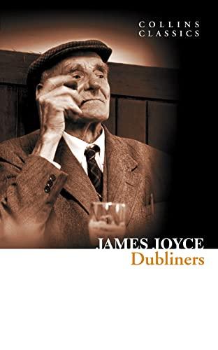 9780007449408: Dubliners (Collins Classics)