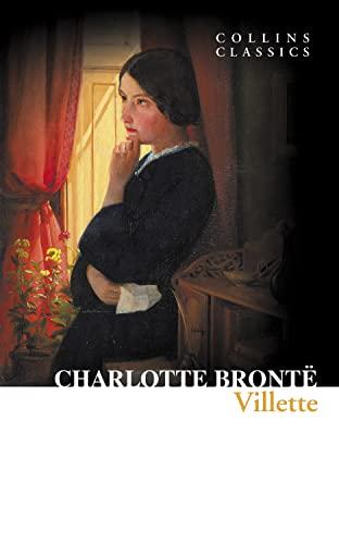 9780007449415: Villette (Collins Classics)